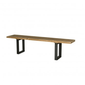 Bench ROMARIC 180 cm solid...