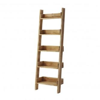 Ladder shelf GEORGETTE...