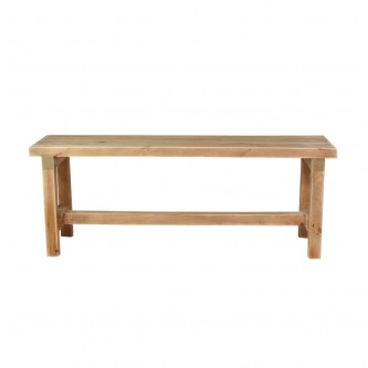 Solid Wood bench AUGUSTIN...