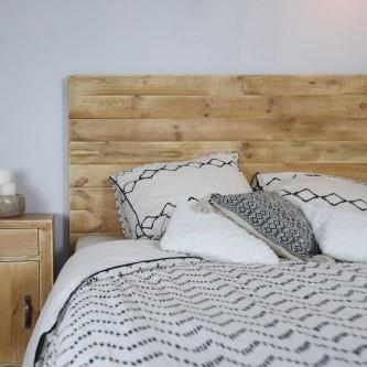 Headboard IDA solid wood