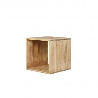 Decorative cube VICTOR...