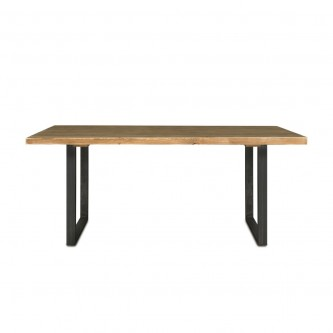 Dining table CAPUCINE solid...