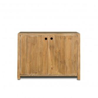 Sideboard ERNEST 2 wooden...