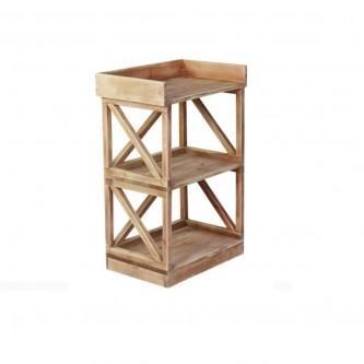 Cabinet GABIN solid wood