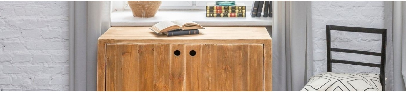 Sideboards / Chests of drawers
