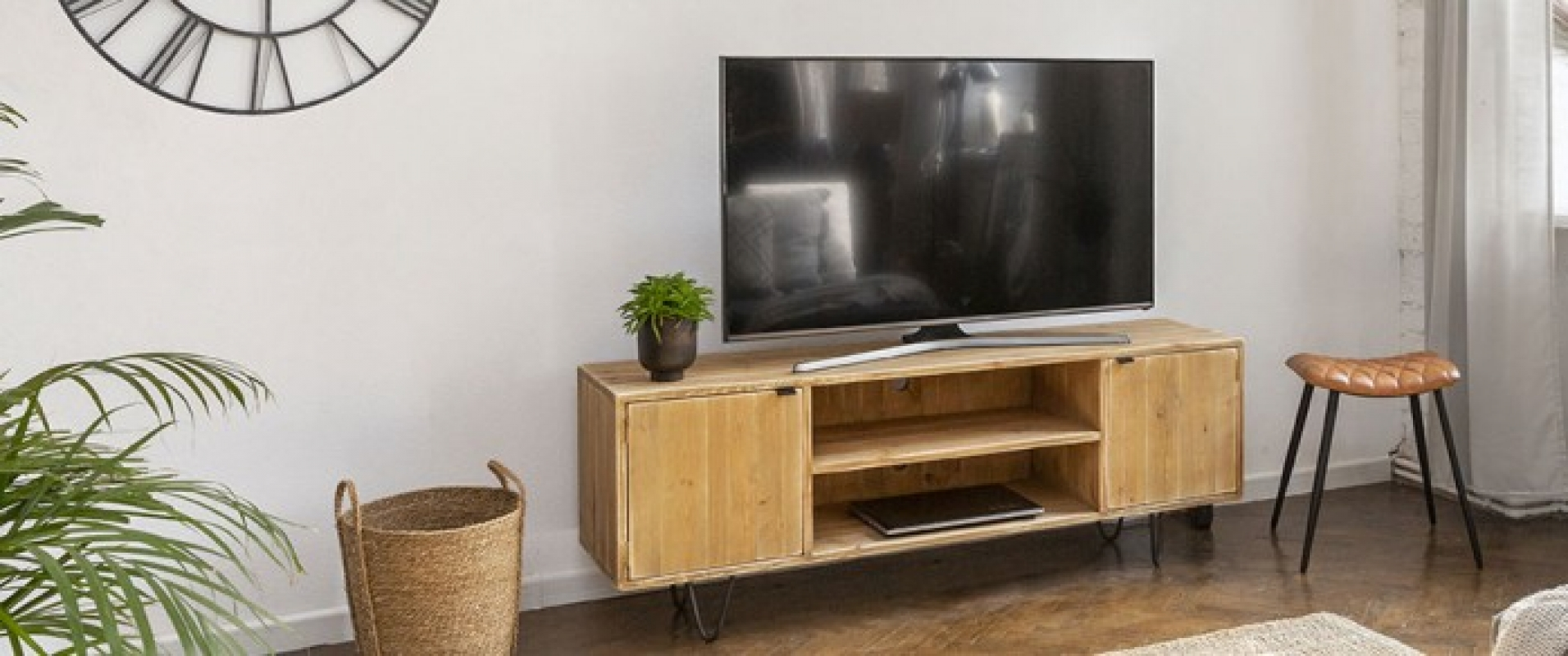 Why choose a solid pine furniture